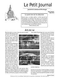 Le Petit Journal - Quomodo