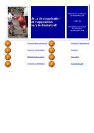 Mini basket - ASCS - La porte verte