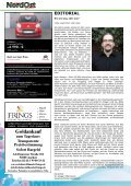 Nordost aktuell - Ausgabe 011 - Dezember 2011 - Euregio-Aktuell.EU - Seite 2
