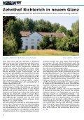 Aktuelles aus den Stadtbezirken Laurensberg ... - Euregio-Aktuell.EU - Seite 6