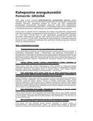 GRUUSIA - Välisministeerium
