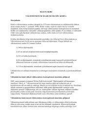 SELETUSKIRI VÄLISTEENISTUSE SEADUSE ... - Välisministeerium