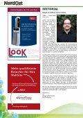 Nordost aktuell - Ausgabe 008 - September 2011 - Euregio-Aktuell.EU - Seite 2
