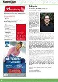 Nordost aktuell - Ausgabe 003 - April 2011 - Euregio-Aktuell.EU - Seite 2