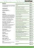 Nordost aktuell - Ausgabe 003 - April 2011 - Euregio-Aktuell.EU - Seite 3