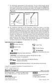8200 • Pipelle® Endometrial Suction Curette ... - CooperSurgical - Page 4