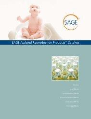 81358 SAGE Catalog 2010.qrk:Layout 1 - CooperSurgical