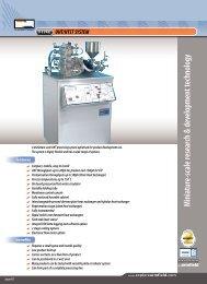 FT74X - Pretech Instruments