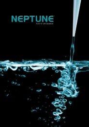 Neptune Cataloge 2011 - Pretech Instruments