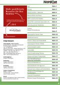 Nordost aktuell - Ausgabe 001 - Februar 2011 - Euregio-Aktuell.EU - Seite 3