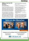 Nordost aktuell - Ausgabe 001 - Februar 2011 - Euregio-Aktuell.EU - Seite 5