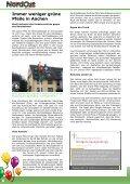 Nordost aktuell - Ausgabe 001 - Februar 2011 - Euregio-Aktuell.EU - Seite 6