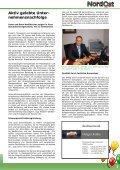 Nordost aktuell - Ausgabe 001 - Februar 2011 - Euregio-Aktuell.EU - Seite 7