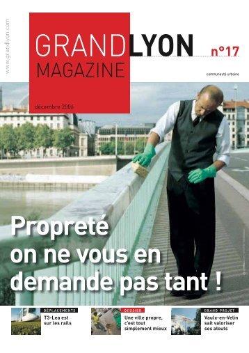 pdf - 909 Ko - Grand Lyon