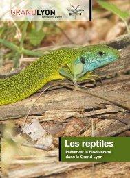 Les reptiles (novembre 2012) - pdf - 456 Ko - Grand Lyon