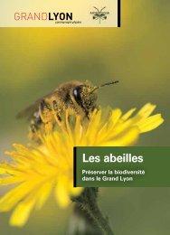 Les abeilles (avril 2013) - pdf - 695 Ko - Grand Lyon