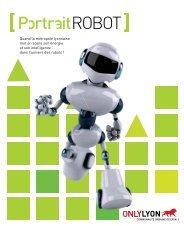 Robot - Millénaire 3