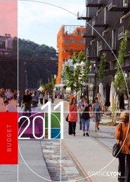 Budget 2011 - pdf - 597 Ko - Grand Lyon