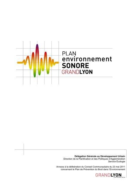 (mai 2011) - pdf - 5 500 Ko - Grand Lyon
