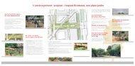Le projet d'aménagement de l'espace Brotteaux Lyon ... - Grand Lyon