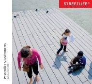 Passerelles & Revêtements - Streetlife