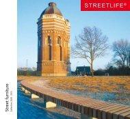 Designer & Director of Streetlife