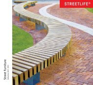 Street Furniture Colle - Streetlife