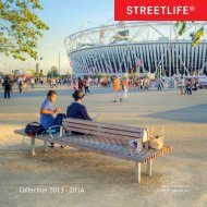 Collection 2013 - 2014 - Streetlife