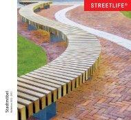 Stadtm öbel - Streetlife