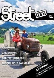 zum PDF - The Street Magazin