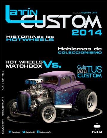 Latin Custom