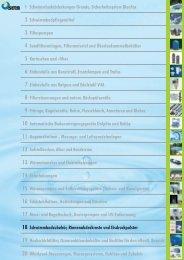 18 Schwimmbadzubehör, Rinnenabdeckroste und ... - Aqua Solar AG
