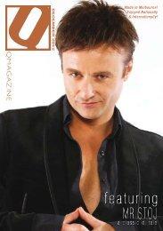 December 2012 - Q Magazine