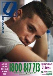 October 2008 - Q Magazine