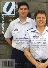 November 04 - Q Magazine