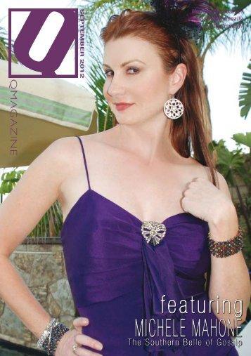 September 2012 - Q Magazine