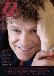 A New Album, A New Home - 70's singing sensation ... - Q Magazine