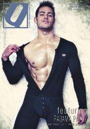 October 2012 - Q Magazine