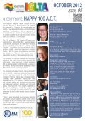 October 2012 - Q Magazine - Page 3