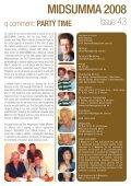 Midsumma 08 - Q Magazine - Page 3
