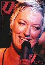 Made in Melbourne! Enjoyed Nationally! - Q Magazine