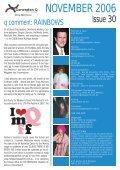 November 06 - Q Magazine - Page 3