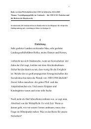 Wirtschaftsrat der CDU zur Strukturreform der Bundeswehr als ...