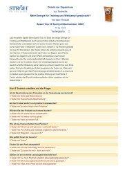 Top10 Produkttest Ströh - Dr. Hesse Tierpharma