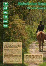 marstall Katalog 2009/20010 - 2. Auflage