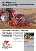 Accord-Pneumaticke-seci-stroje-A4nahled - kverneland group czech - Page 3