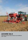 Accord-Pneumaticke-seci-stroje-A4nahled - kverneland group czech - Page 4