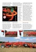 Podmítka a příprava půdy v jednom - kverneland group czech - Page 4