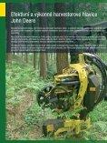 Harvestorové hlavice [PDF, 1.36 MB] - Merimex sro - Page 2