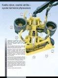 Harvestorové hlavice [PDF, 1.36 MB] - Merimex sro - Page 5